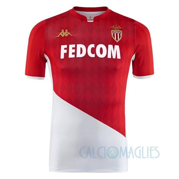 Fornire vari indumenti AS Monaco e accessori per il calcio