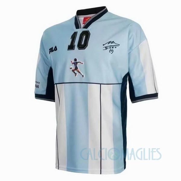 Fornire vari indumenti Argentina e accessori per il calcio