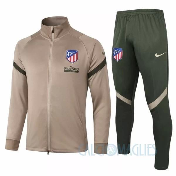 Fornire vari indumenti Atlético Madrid Tuta Calcio e accessori per ...
