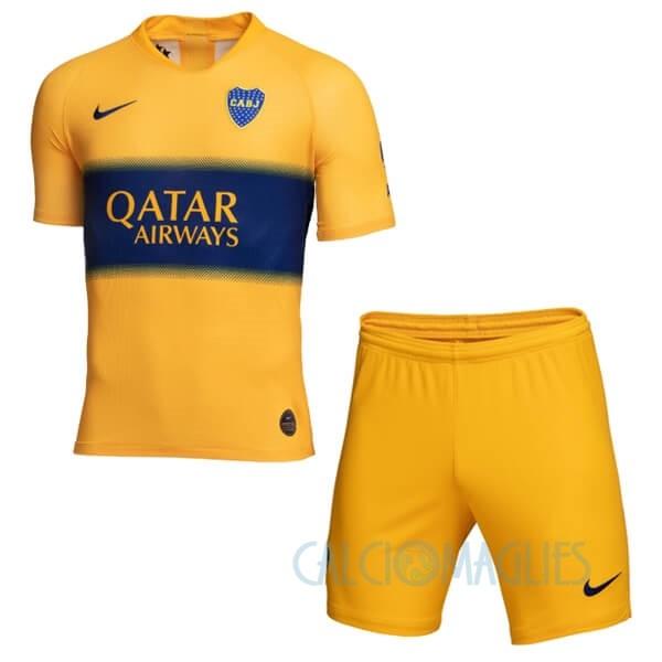 Fornire vari indumenti Boca Juniors Bambino e accessori per il calcio