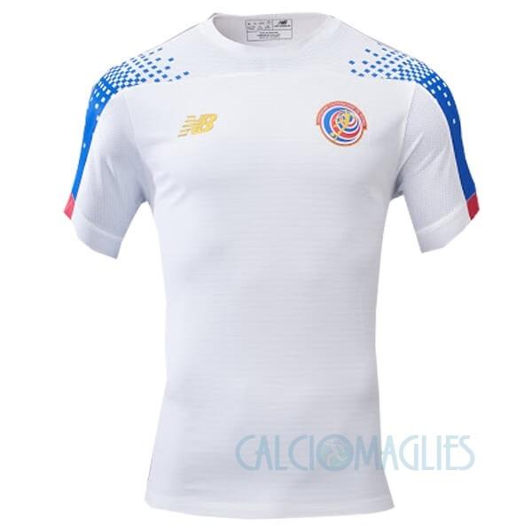 Fornire vari indumenti Costa Rica e accessori per il calcio