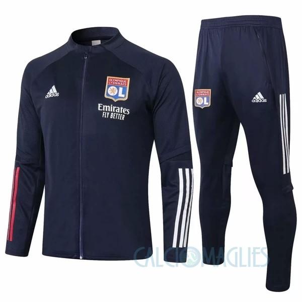 Fornire vari indumenti Lyonnais Tuta Calcio e accessori per il calcio