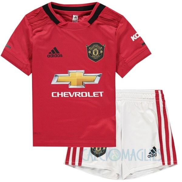 Fornire vari indumenti Manchester United Bambino e accessori per ...
